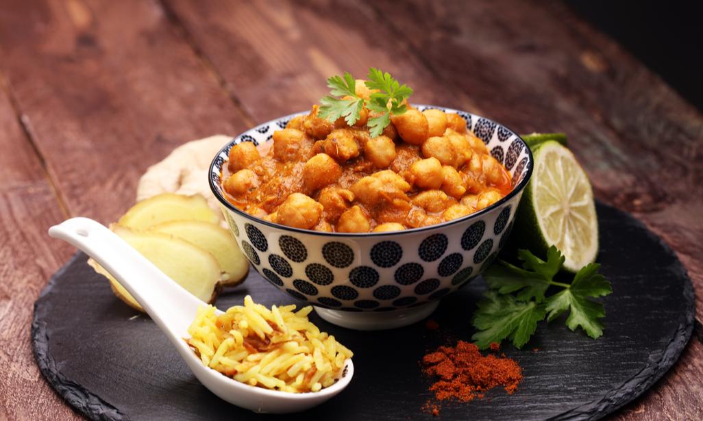 Chana Masala recipe | pachakam