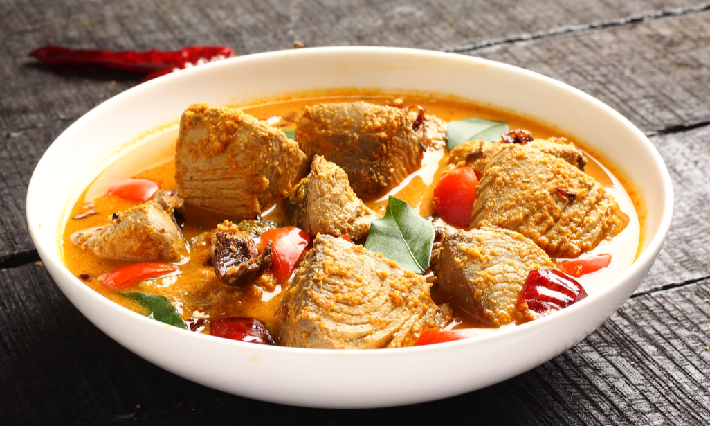 Kerala non veg curry recipes forumfinder Image collections