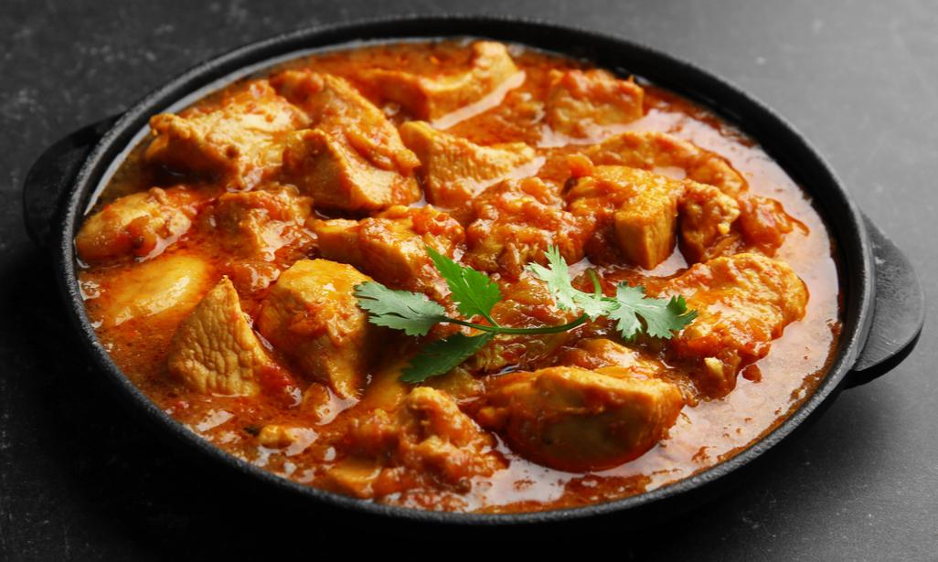 Andhra Non Veg Curry Recipes